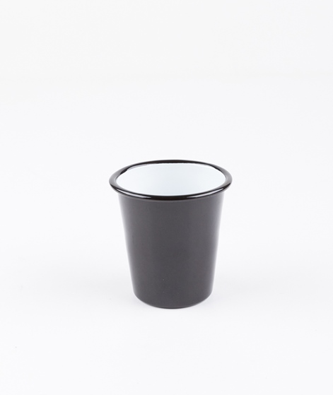 FALCON Single Tumbler black