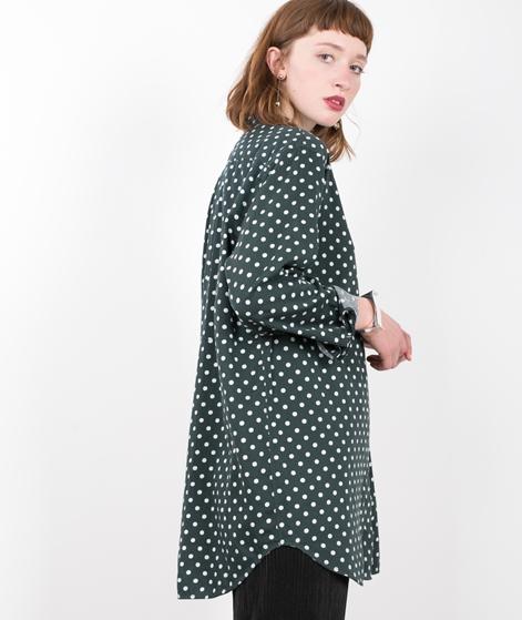 MADS NORGAARD Boutique Saxa Bluse green