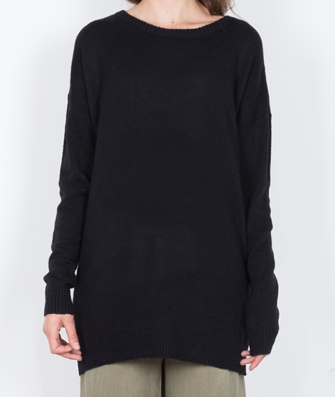 M BY M Indeed Ice Pullover black