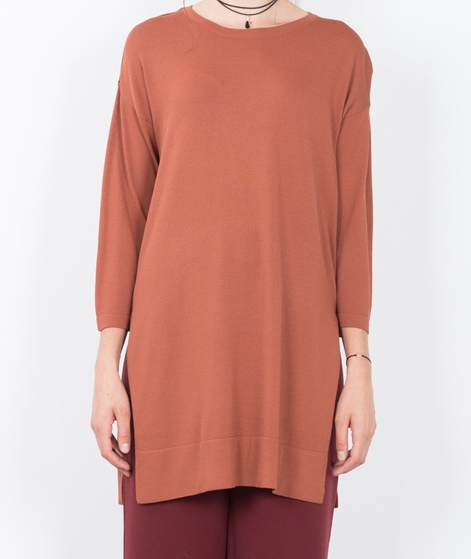 SELECTED FEMME Shania Long Knit Pullover