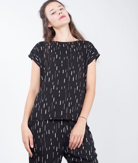 MINIMUM Daniela Bluse black