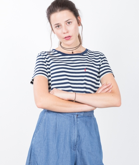 LEVIS The Perfect Pocket T-Shirt stripe