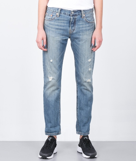 LEVIS 501 CT Jeans opaque indigo