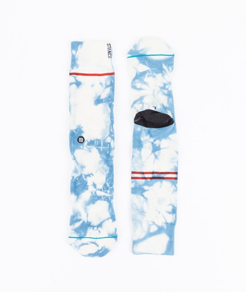 STANCE Mixer Socken natural