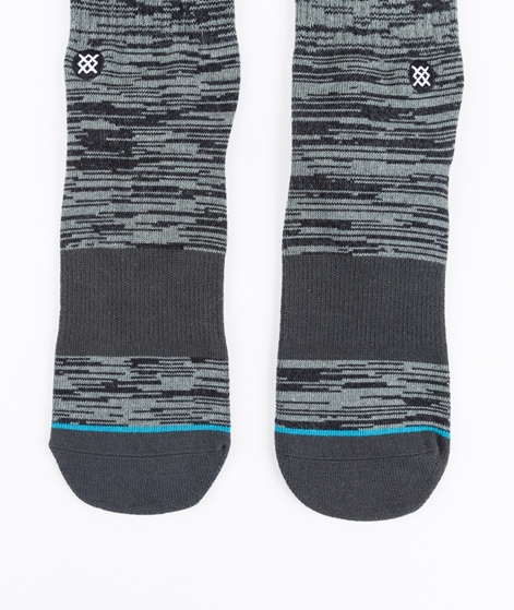 STANCE Mission Socken blue