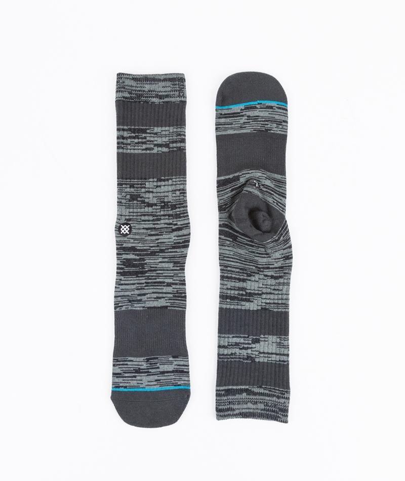 STANCE Mission Socken blue