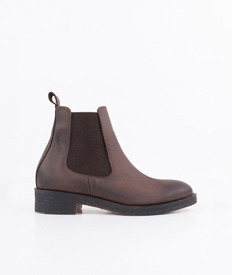 SHOESHIBAR Alexis Schuh dark brown