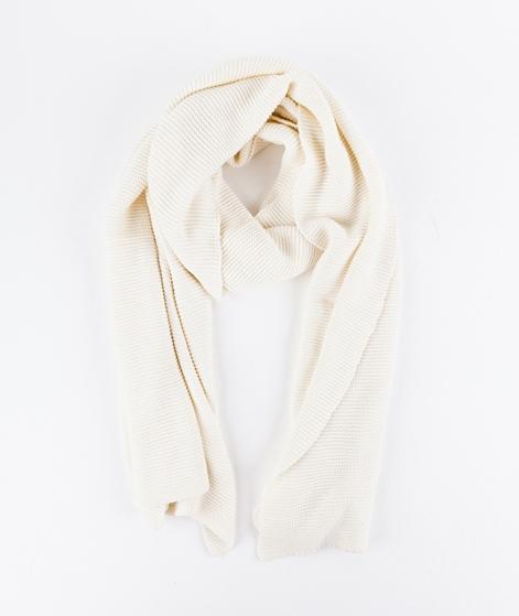 VILA Vihold Knit Schal pristine