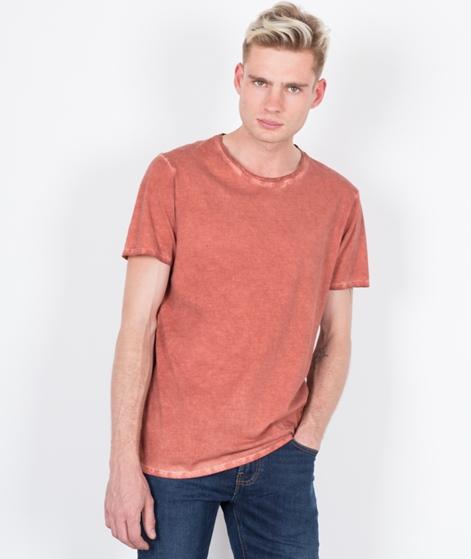 KAUF DICH GLÜCKLICH Hauke T-Shirt copper