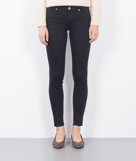 CHEAP MONDAY Snap Mid Jeans ash
