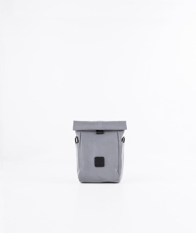 UCON Nilson Tasche silver
