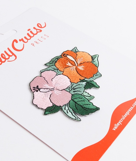 VALLEY CRUISE PRESS Tropical Vacay Patch