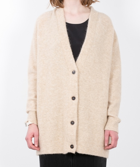 ANECDOTE Abby Cardigan cream
