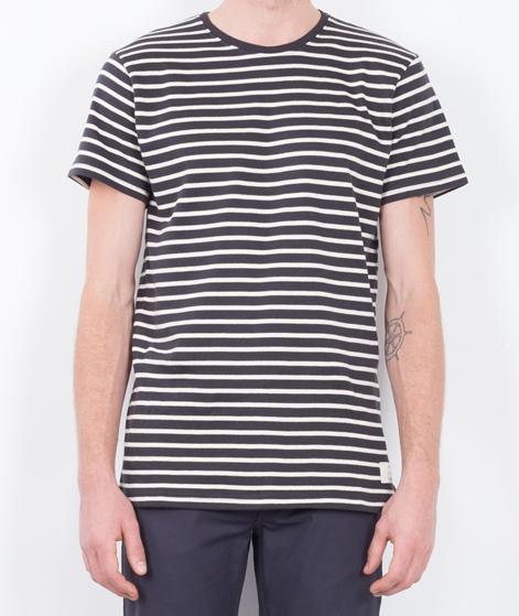 SUIT Beagle T-Shirt navy blue