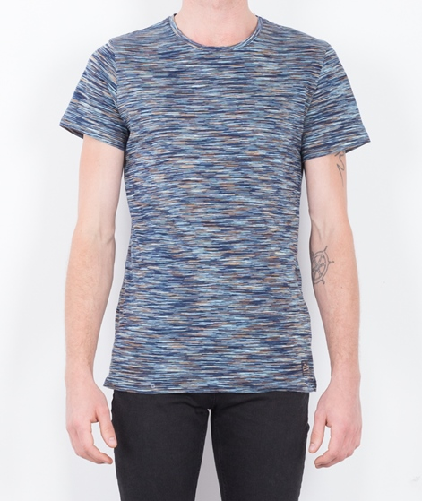 SOLID Denny T-Shirt majolica blue