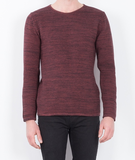 MINIMUM Reiswood Pullover andorra mel