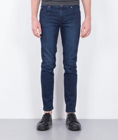 CHEAP MONDAY Tight Ink Blue Jeans blau