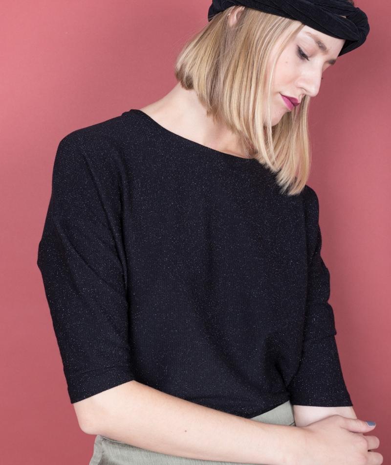 KAUF DICH GLÜCKLICH Aurelia T-Shirt