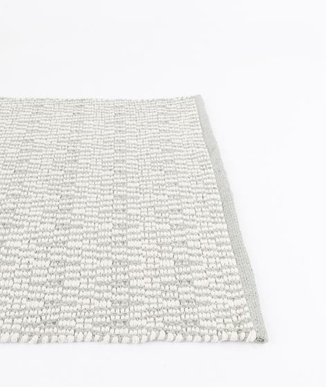 LIV Vienna Cotton Teppich olive/ecru