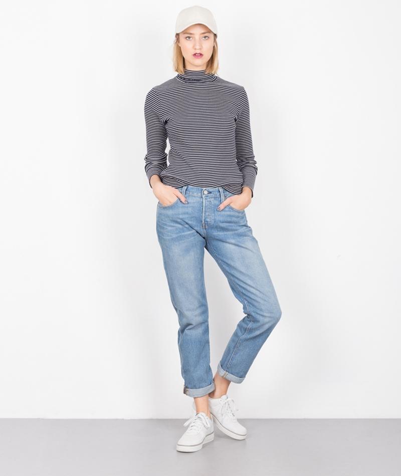 LEVIS 501 CT Jeans island azure