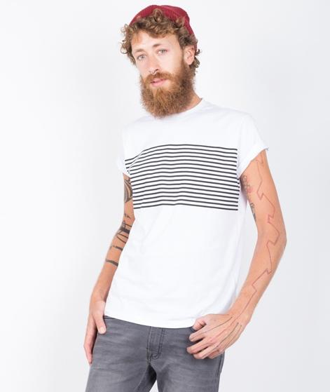 W.A.C - WE ARE CPH Arjen T-Shirt white