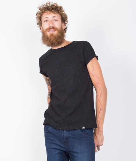 CHEAP MONDAY Stronger T-Shir black