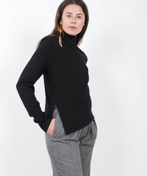 CHEAP MONDAY Valid Pullover black