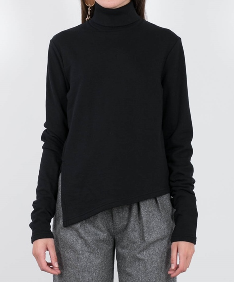 CHEAP MONDAY Valid Pullover black