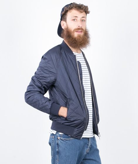WEMOTO Unfold Jacke dark navy