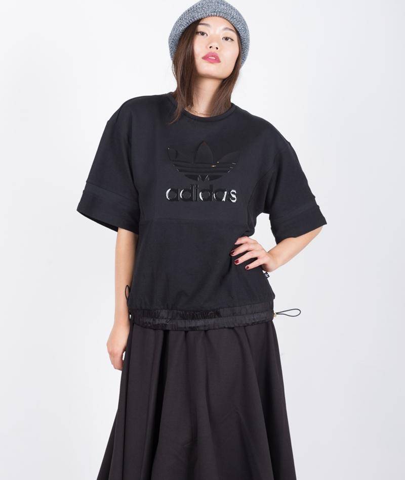 ADIDAS Basic T-shirt black