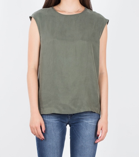 SELECTED FEMME SFNanna SS T-Shirt thyme