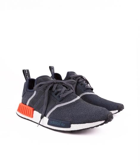 ADIDAS NMD_R1 Sneaker dark grey