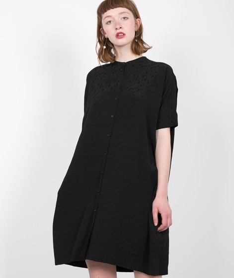 SELECTED FEMME SFSigne 2/4 Kleid black