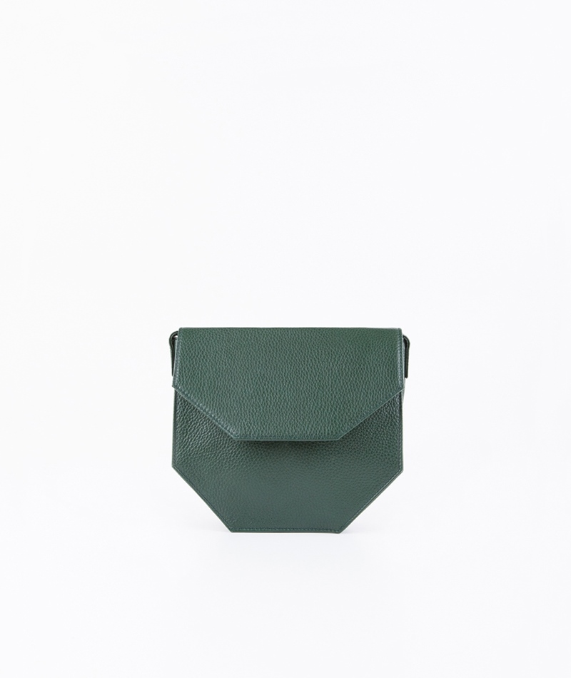 SELECTED FEMME SFNuka leather Tasche