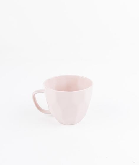 LIV Tasse Cubic rosa