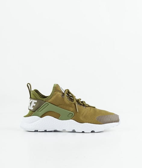 NIKE Air Huarache Run Ultra olive flak