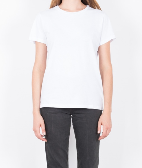 SAMSOE SAMSOE Solly T-Shirt white