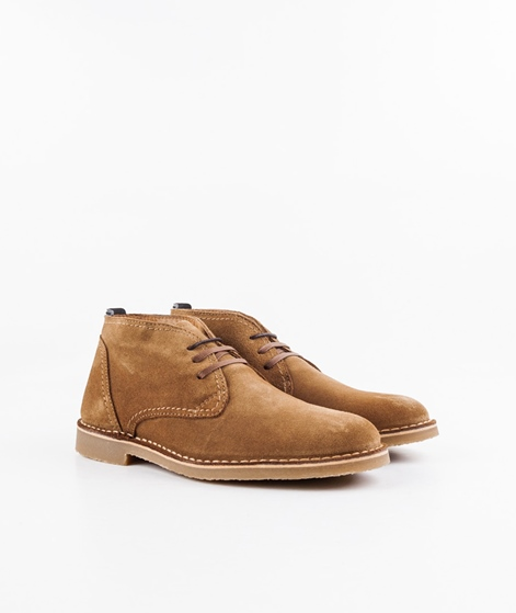 SELECTED HOMME SHRoyce Boot Schuh cognac