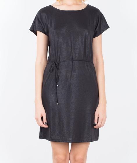 VILA Vileika S/S Kleid black
