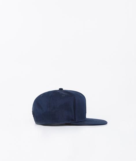 WEMOTO Flag Cap dunkelblau
