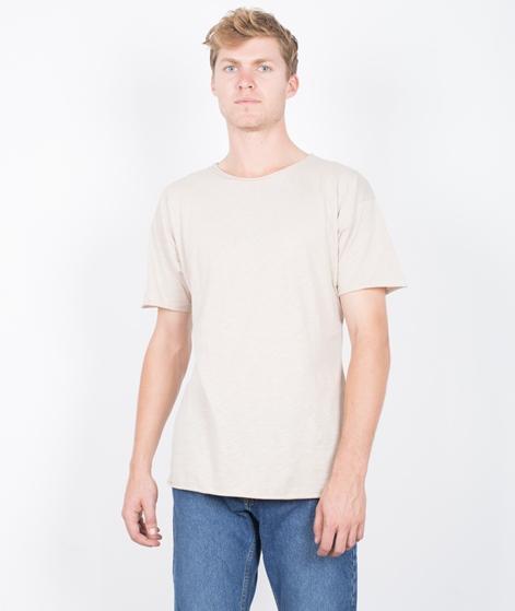 ROCKAMORA Aron T-Shirt sand