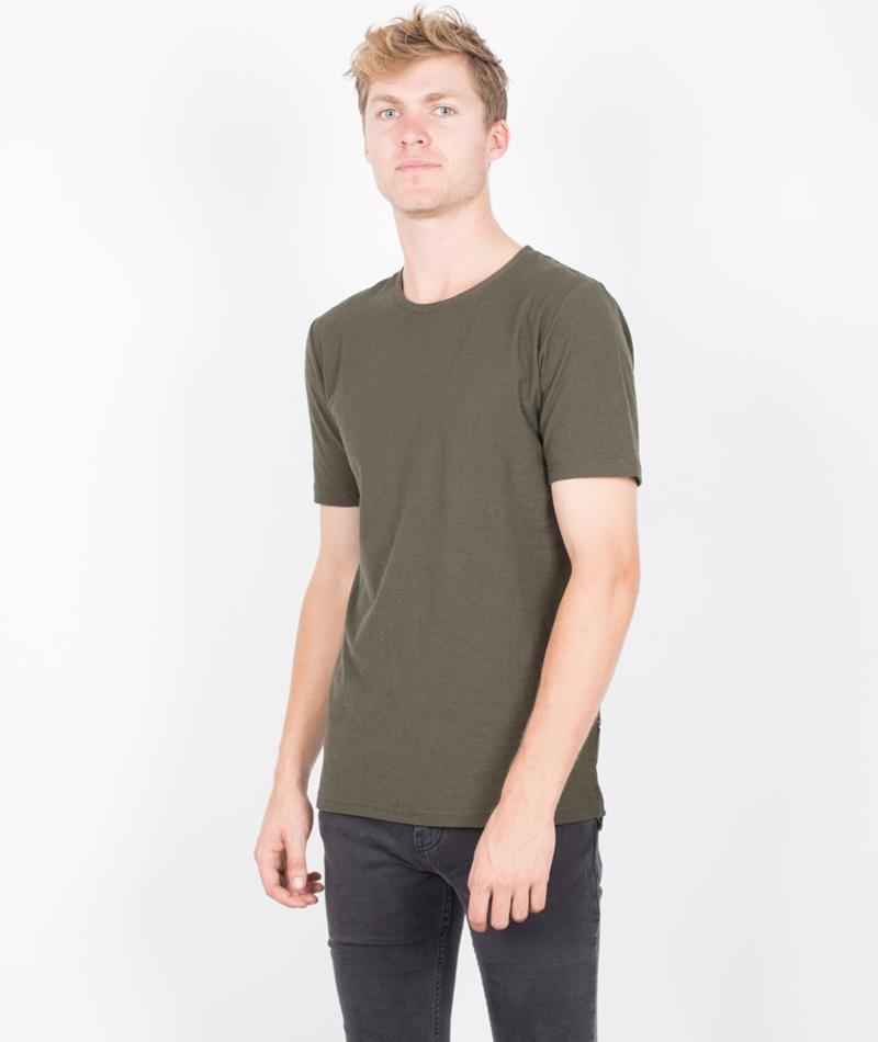 MINIMUM Hazel T-Shirt dark green