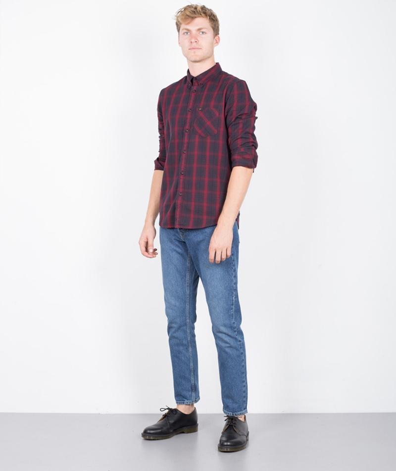 SAMSOE SAMSOE Slade Jeans salt & pepper