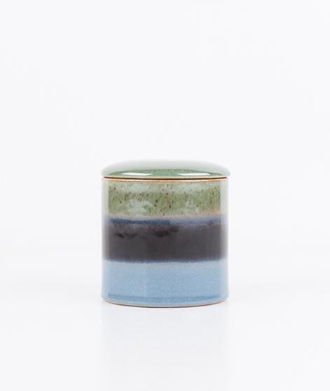 BROSTE Carol Dose thyme grün blau