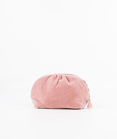 BROSTE Samtbeutel fawn rosa
