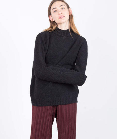 MINIMUM Lisette Knit Pullover black