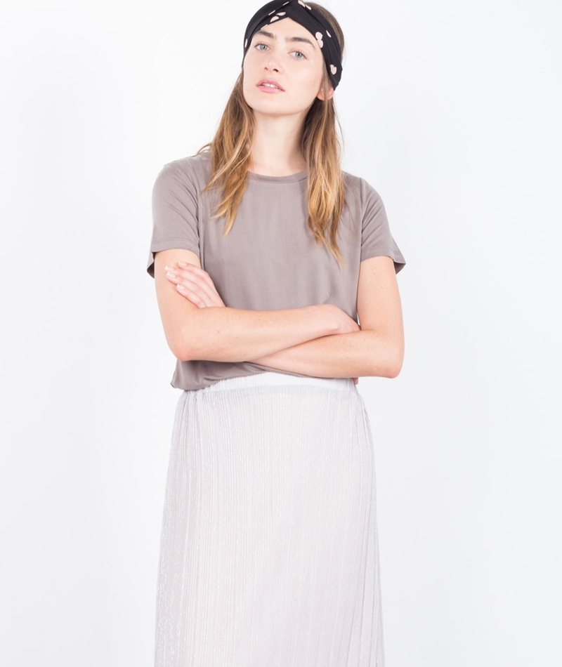 MINIMUM Rynah T-Shirt falcon