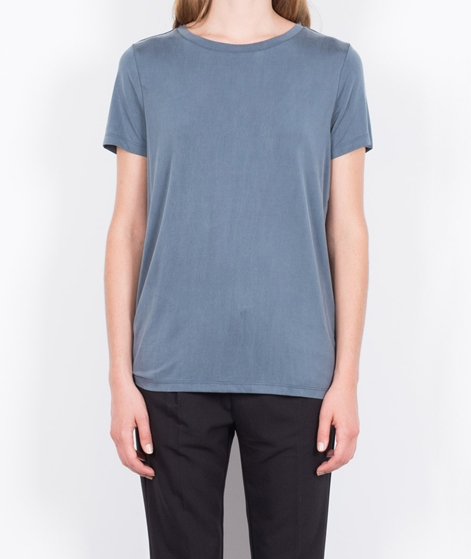 MINIMUM Rynah T-Shirt dark slate
