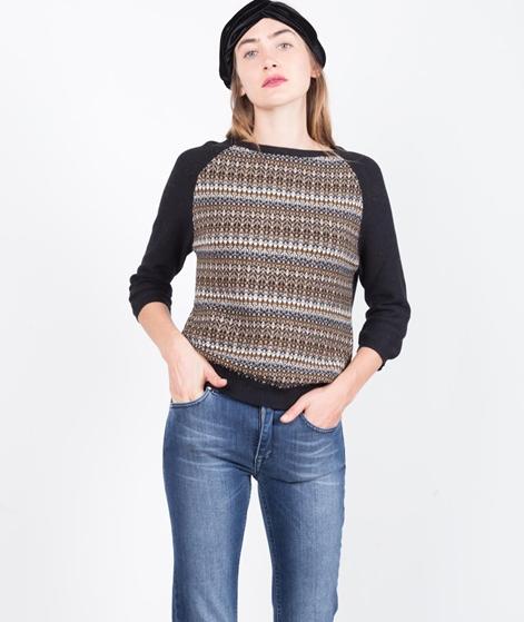 SESSUN Aponi Pullover black
