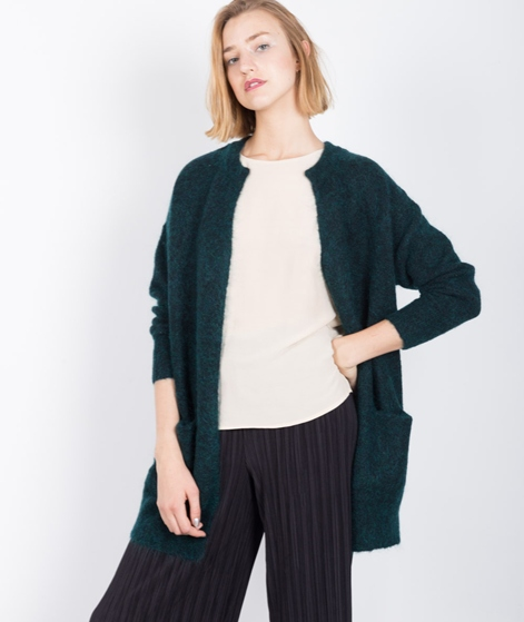 SELECTED FEMME SFSille LS Cardigan thyme